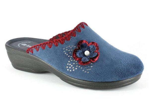 Pantofola Donna Inblu BJ 101 Blu
