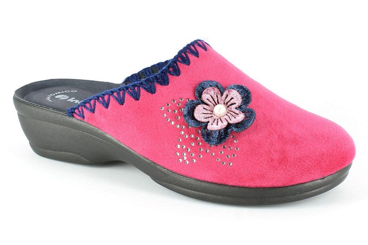 Pantofola Donna Inblu BJ 101 Fuxia