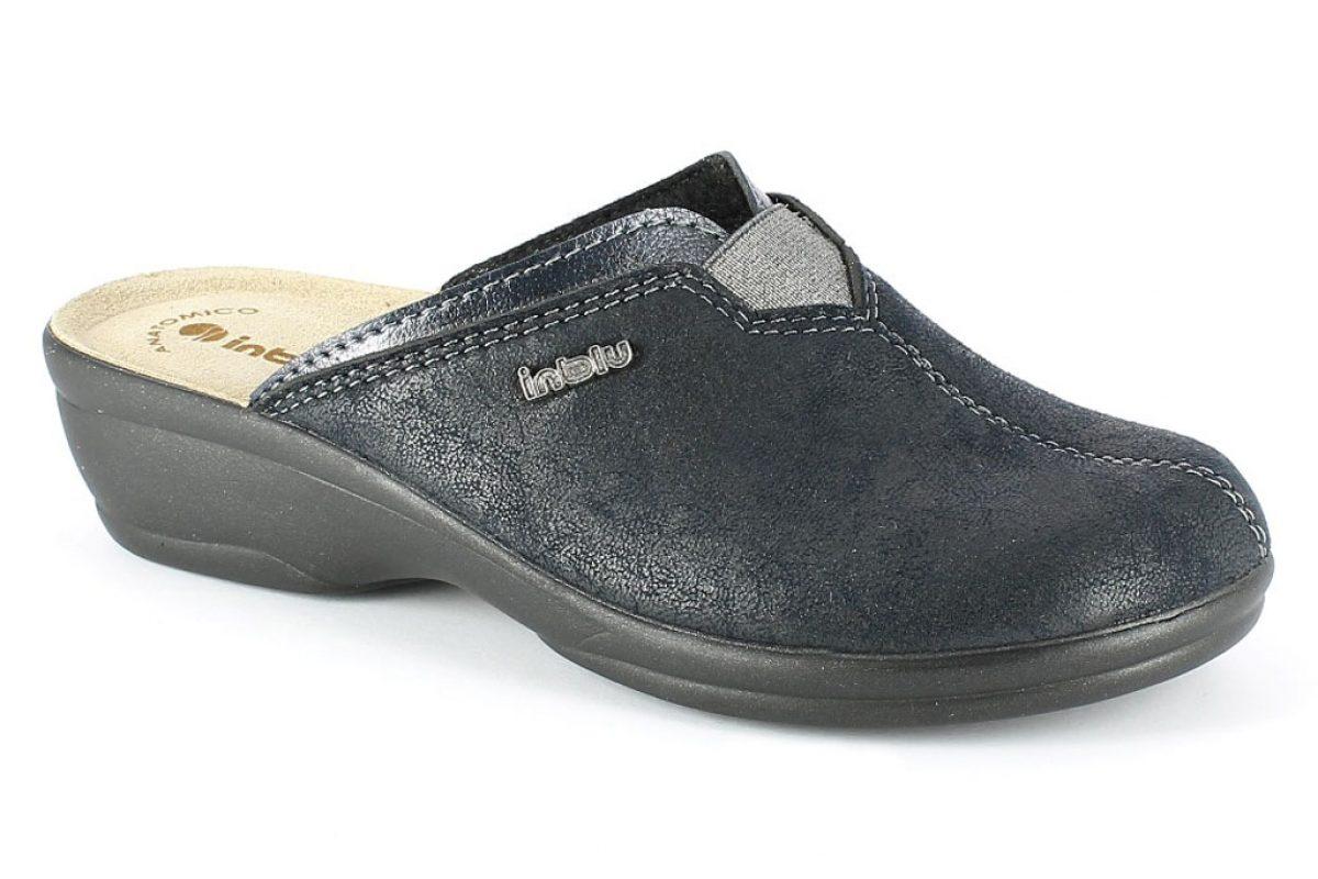 Pantofola Donna Inblu BJ 106 Blu