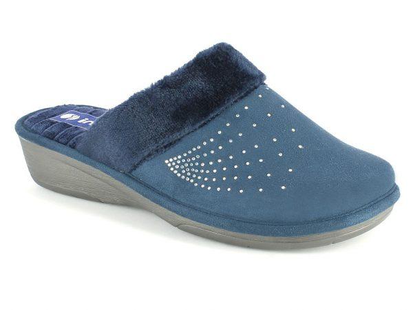Pantofola Donna Inblu DC 14 Blu
