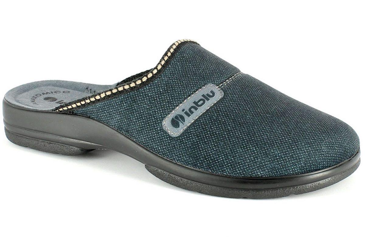 Pantofola Uomo PO 62 antracite