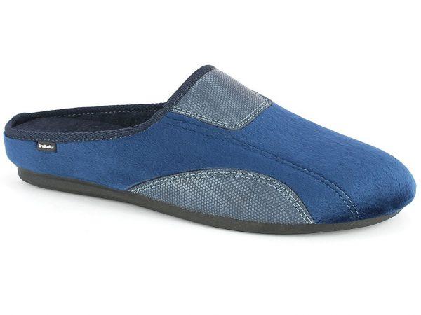 Pantofola Uomo inblu RP 15 blu